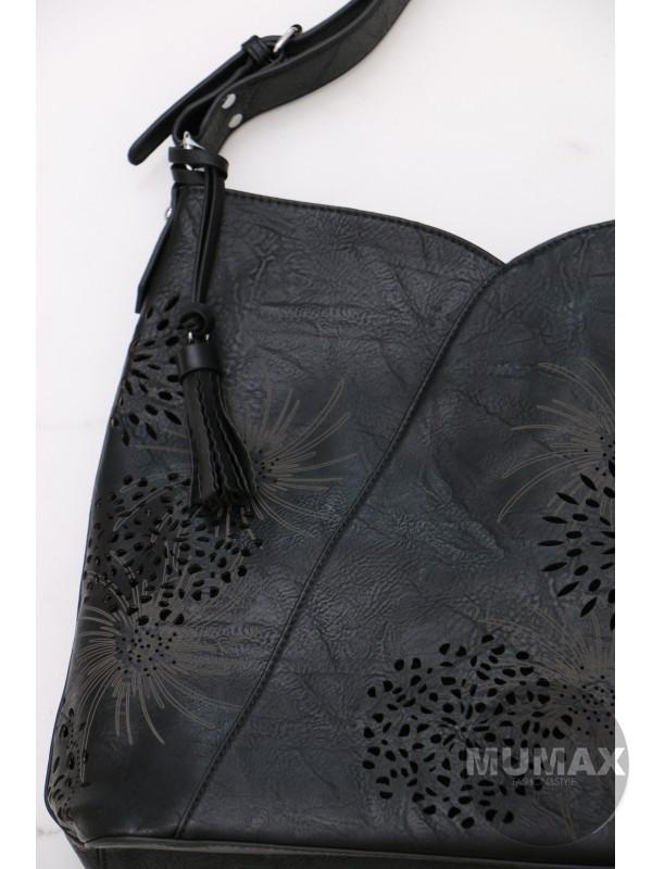 Trendy kabelka BLACK