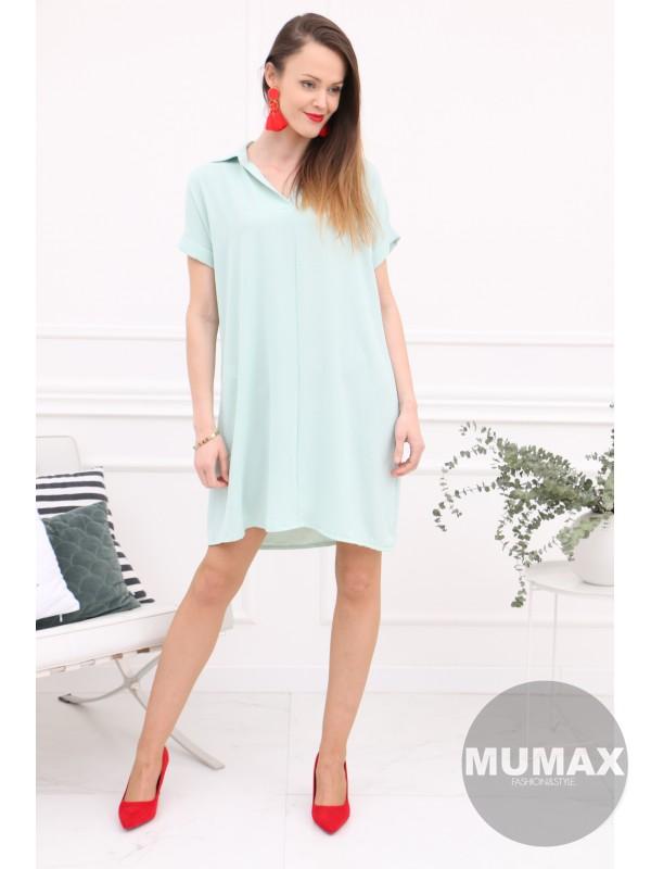 8bb107932241 Dámske šaty tunika