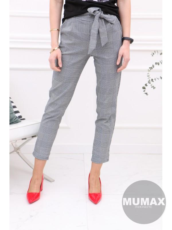 Kárované nohavice