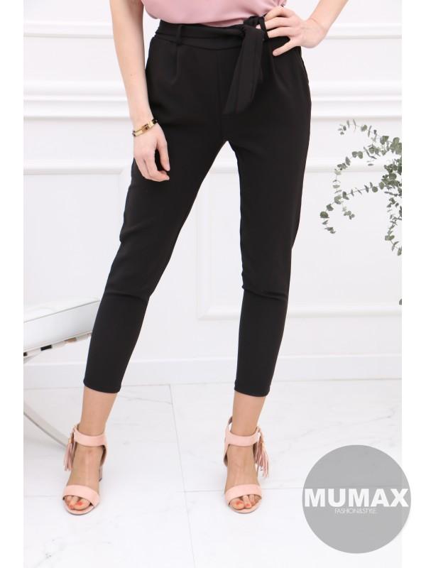 Čierné  nohavice