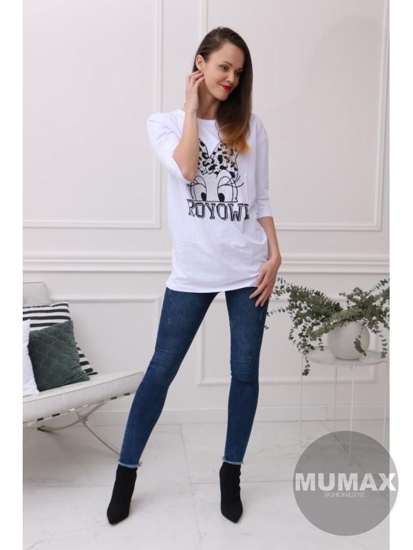Dámska tunika/tričko
