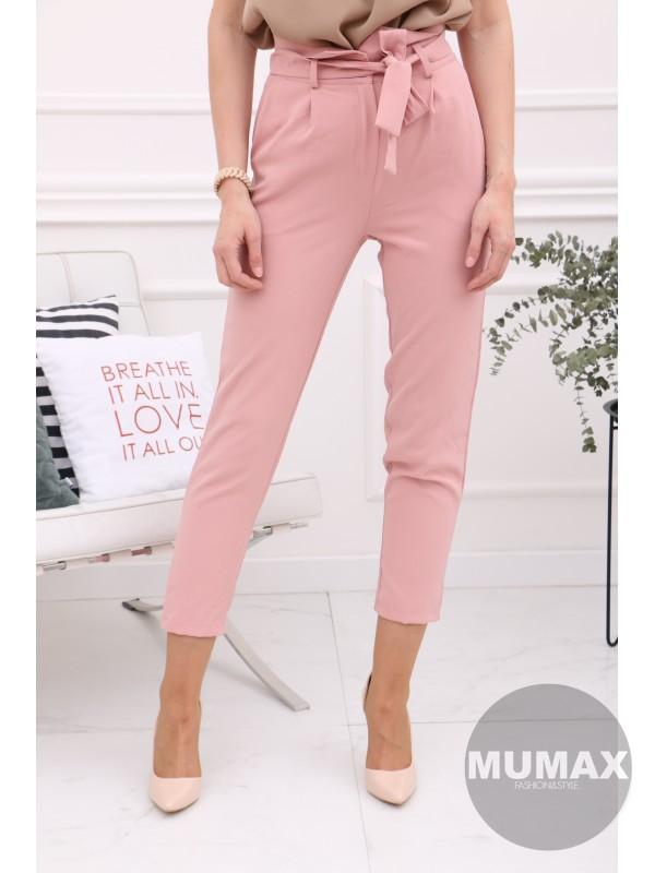 Ružové nohavice