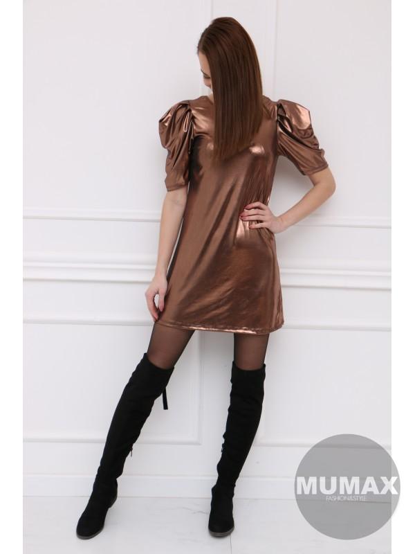 Trendy ligotavé šaty
