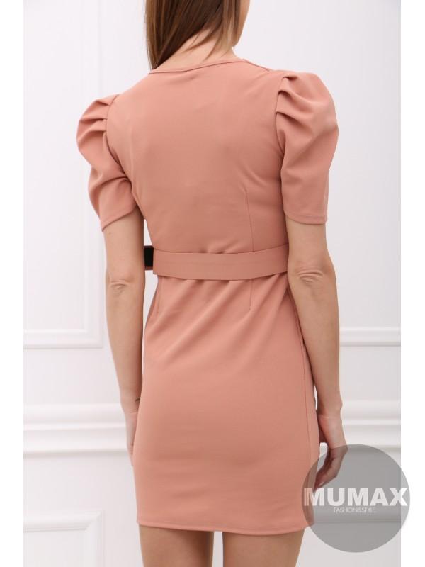 Béžove šaty MARY