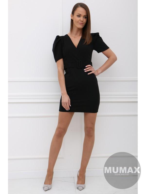 Čierné šaty MARY