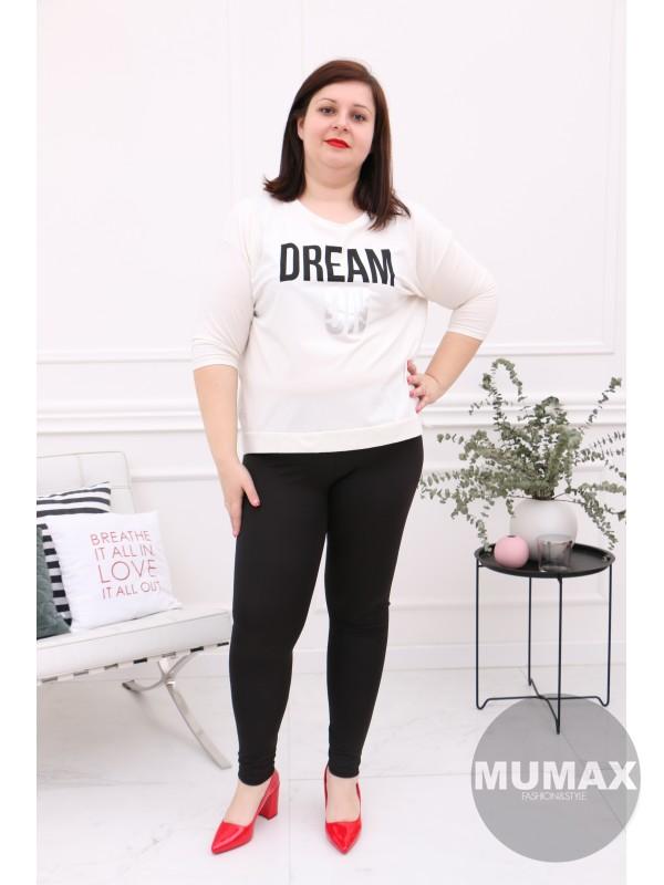 ef3799bad Dámske tričko DREAM