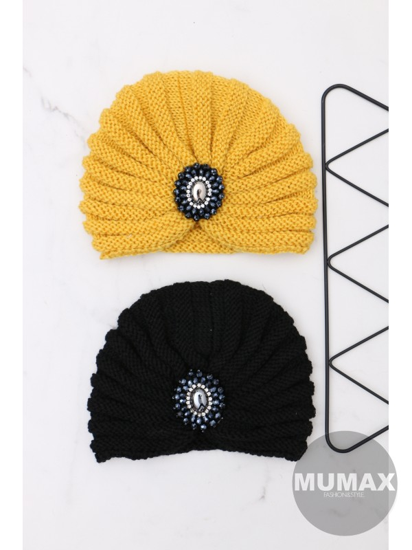 Dámsky trendy turban