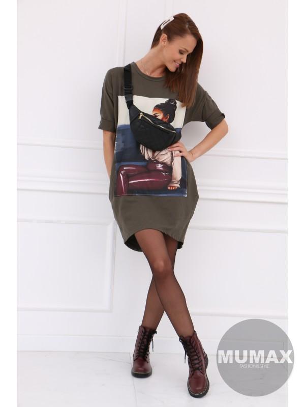 Dámske šaty/tunika