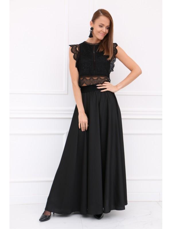 Dámska elegantná sukňa