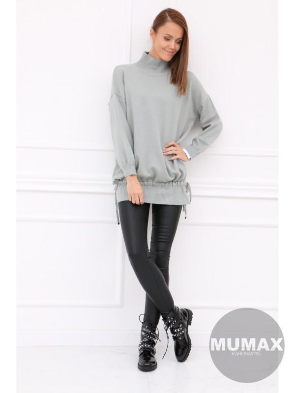 Dámsky oversize sveter