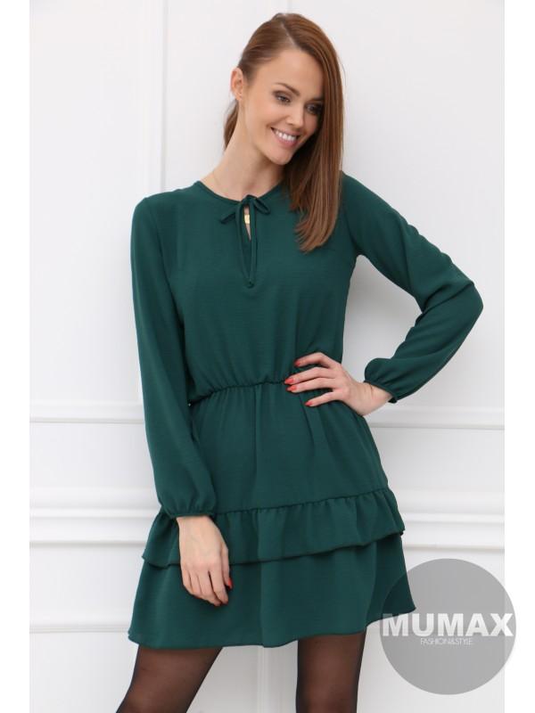 Dámske zelené šatky