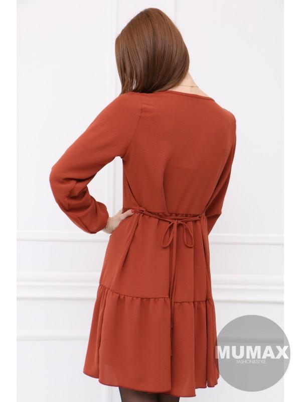 Dámske áčkove šaty