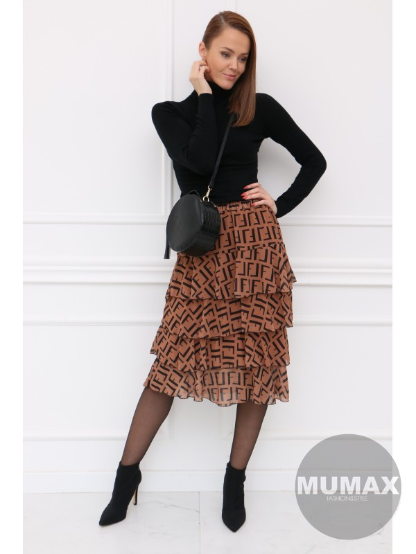 Dámska sukňa