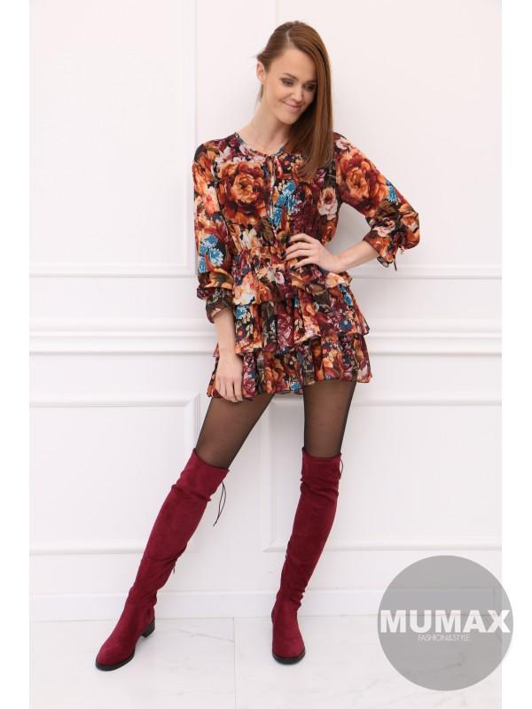 Trendy tunika/šaty