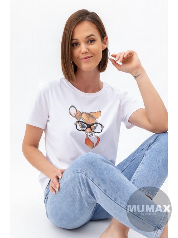 Tričko Bambi