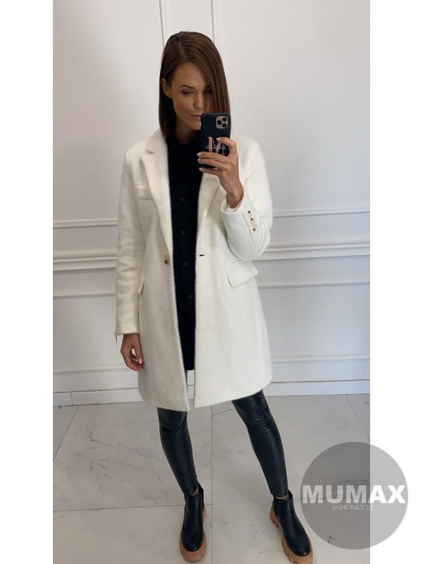 Elegantný kabát Desy