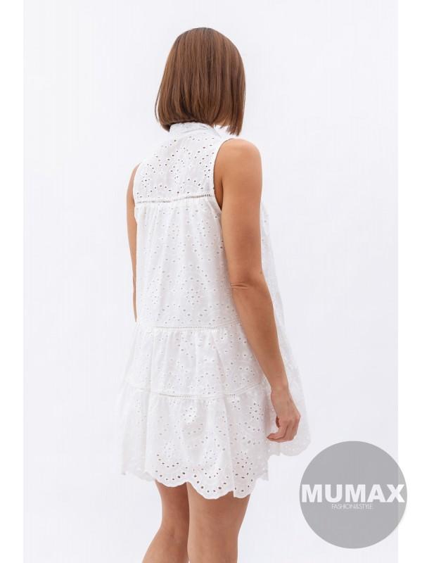 Madeira šaty