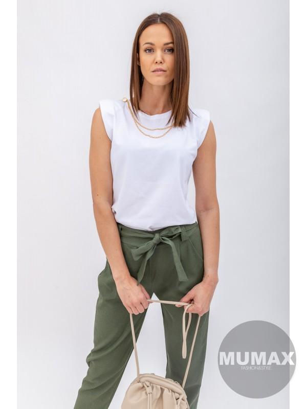 Tričko s retiazkou