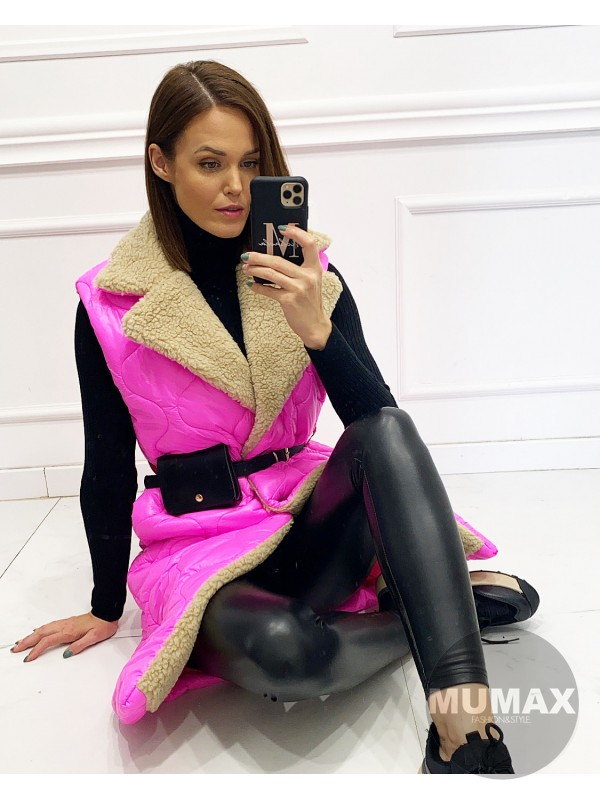 vesta pink