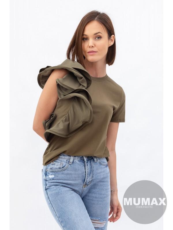 Tričko s vlánom