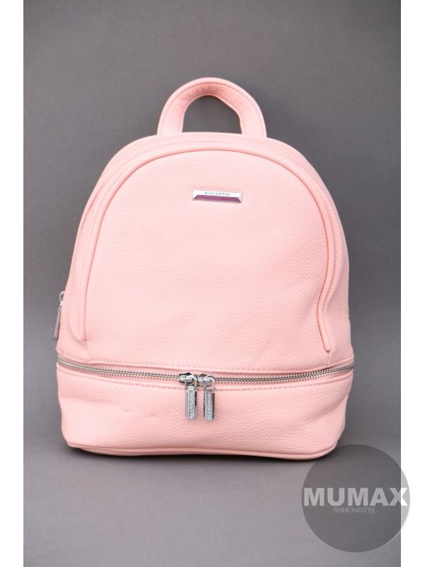 Trendy ruksačik ružový