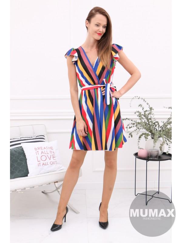 051e6ba63a Farebné šaty