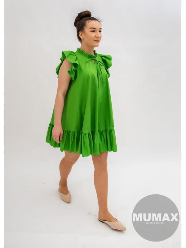 Oversize šaty